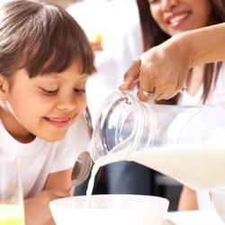 Hemp Milk Growing In Sales Against Other Milk Alternatives