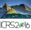 ICRS 2016: Report from Bukovina