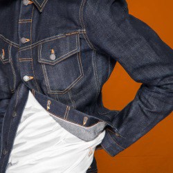 There's More to This Denim Than Meets the Eye
