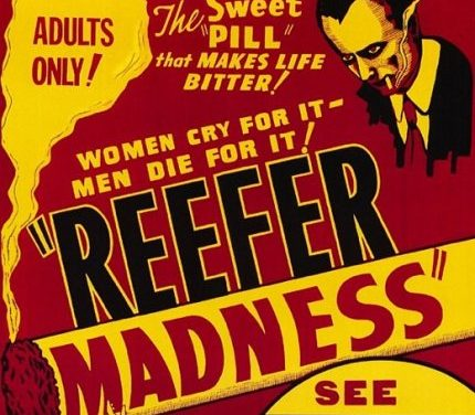 The Origins of Reefer Madness [Book Excerpt]