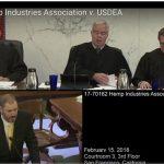 Is CBD Legal? Hemp Industry Case Ruling Due Soon