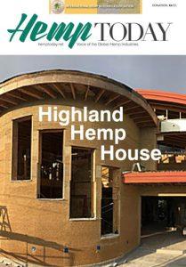 Carbonized hemp for energy-storing hempcrete on tap at IHBA Symposium