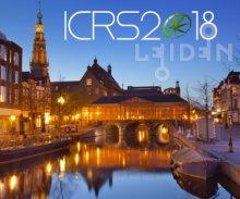 ICRS 2018: CBD Shines in Leiden (Part 1)