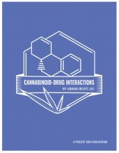 Project CBD releases educational primer on cannabinoid-drug interactions