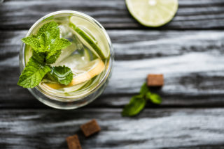 Stiffed Drinks: CBD-Infused Alcoholic Beverages Banned in California