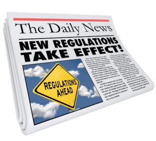 Washington State Regulates CBD Additives as Used in Marijuana Products
