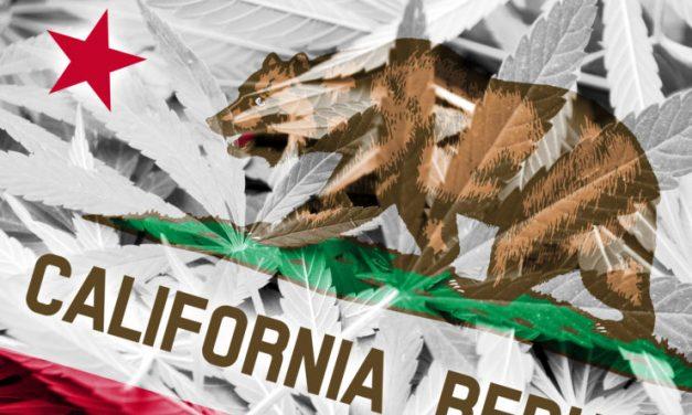 Hemp-CBD Across State Lines: California